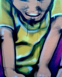 Graffiti @ Sammy Skate Park – Quimper