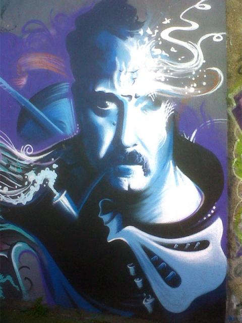 La scène graffiti et street-art à Lorient (#1)