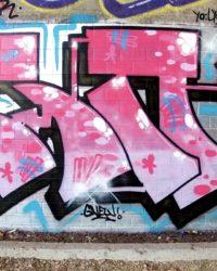 La scène graffiti et street-art à Lorient (#2)