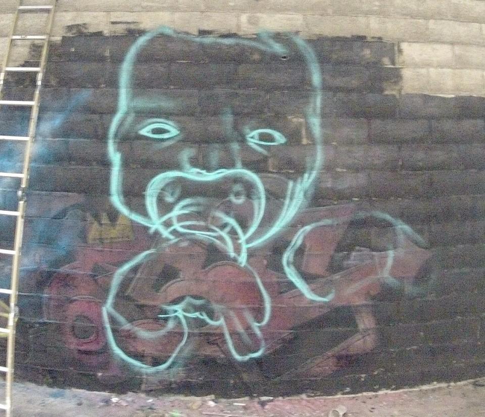 Alice Graffiti Quimper