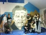 Atelier-décoration graffiti à Poullan-sur-mer (29)