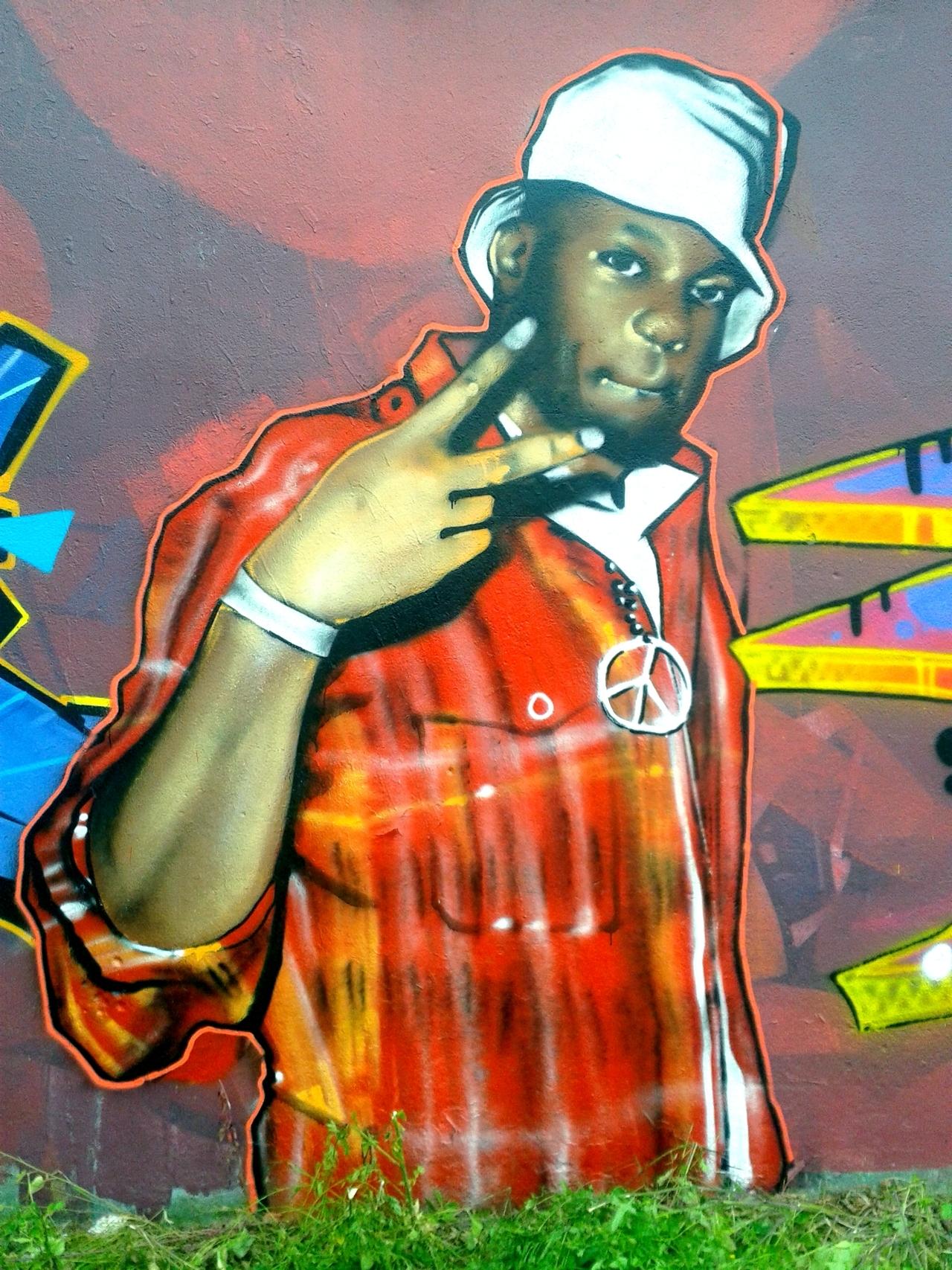 Portrait DJ 88Keys Quimper