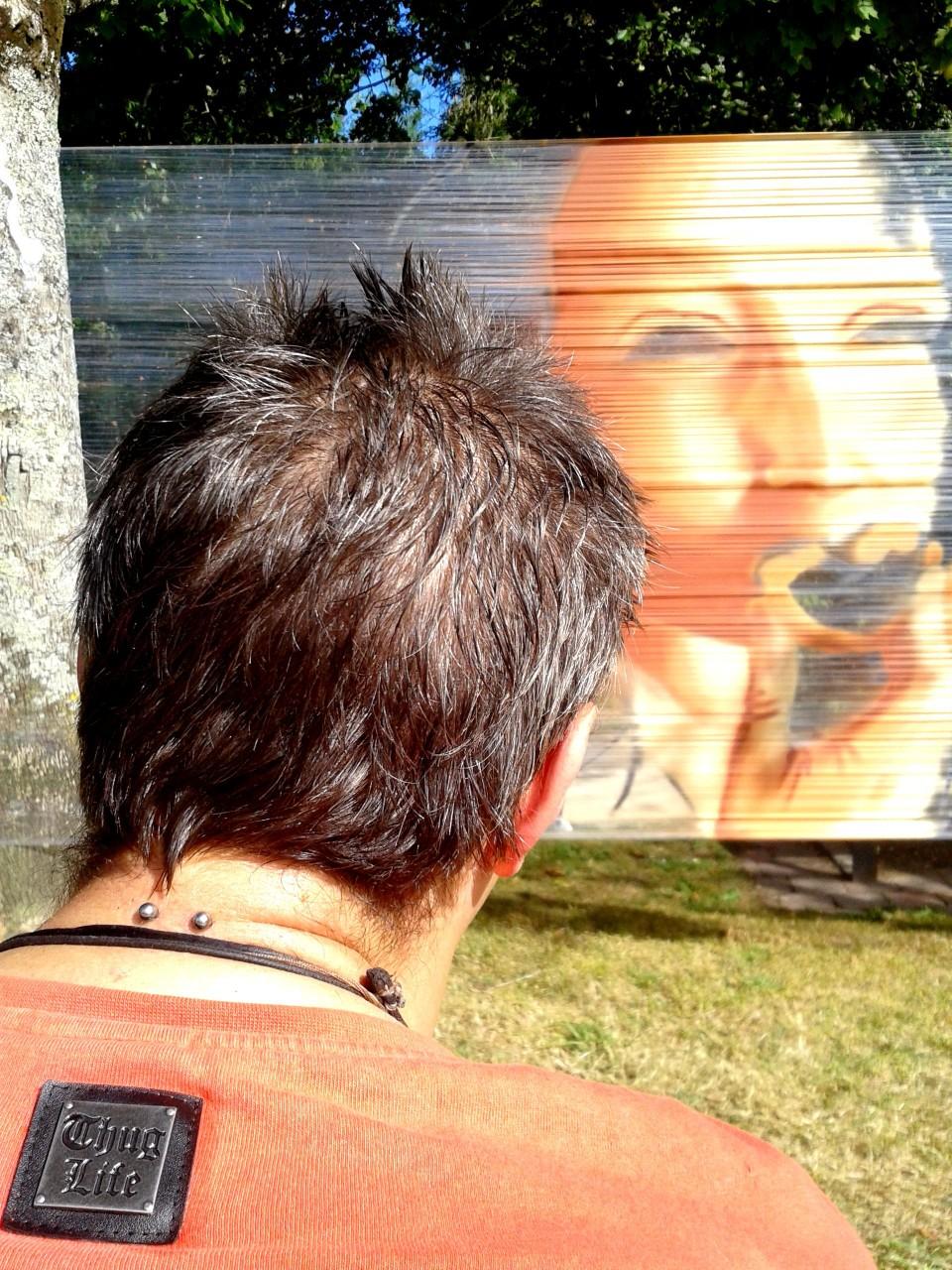Fresque Graffiti Quimper Providence Hoz Phoaick Sept 2016