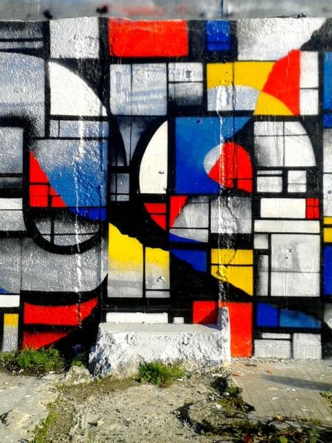 La scène graffiti et street-art à Lorient (#3)