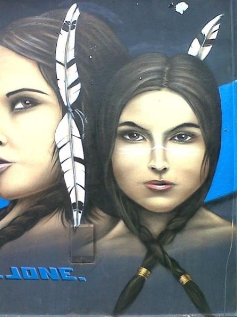 La scène graffiti et street-art à Brest (#3)