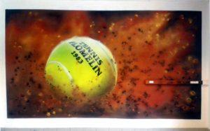 Tennis house club